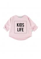 "BLUZA ""KIDS LIFE"""