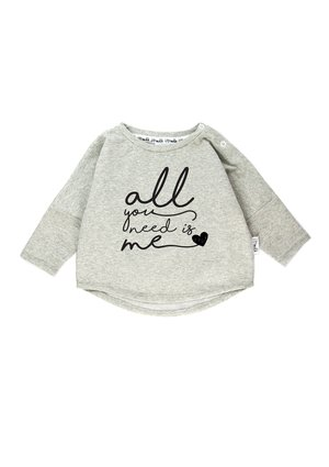"BLUZA ""ALL YOU NEED.."""
