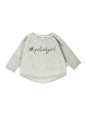"SWEATSHIRT ""POLISHGIRL"""