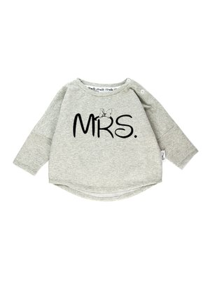 "SWEATSHIRT ""MRS"""
