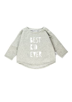 "SWEATSHIRT ""BEST KID EVER"""