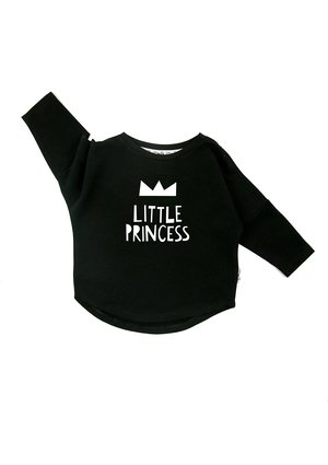 "SWEATSHIRT ""LITTLE PRINCESS"""