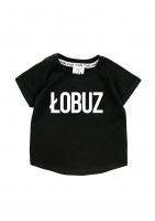"T-SHIRT ""ŁOBUZ"""