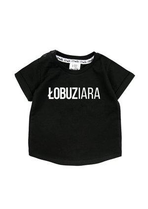 """T-SHIRT """"ŁOBUZIARA"""""""