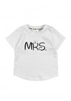 """T-SHIRT """"MRS"""""""