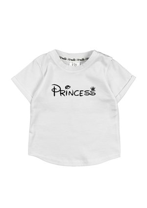 "T-SHIRT ""PRINCESS"""