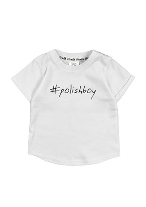 "T-SHIRT ""POLISHBOY"""