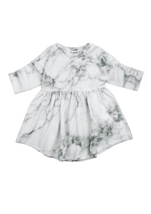 DRESS WHITE MARBLE
