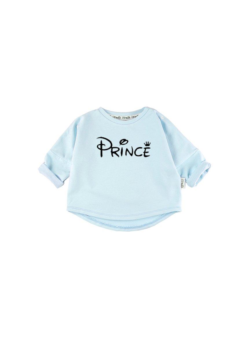 """SWEATSHIRT """"PRINCE"""""""