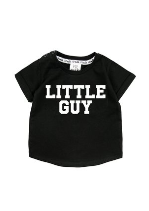 "T-SHIRT  ""LITTLE GUY"""
