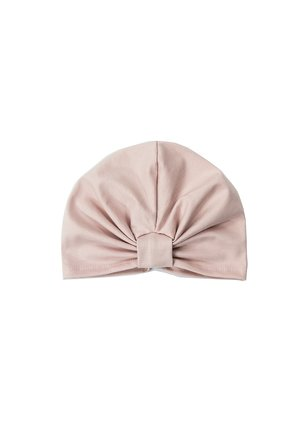 HAT WHITH A BOW