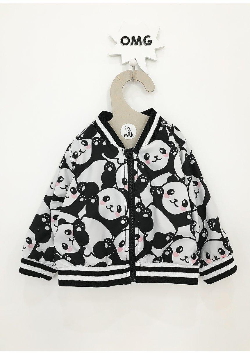 ORTALIONOWA BOMBERKA PANDA