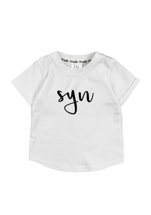"T-SHIRT  ""SYN"""