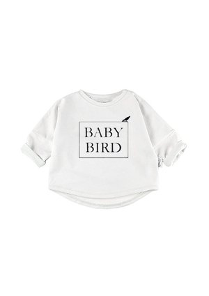 "SWEATSHIRT ""BABY BIRD"""