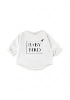 "BLUZA ""BABY BIRD"""