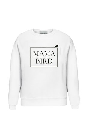 "SWEATSHIRT ""PRINCESS"" MUM"