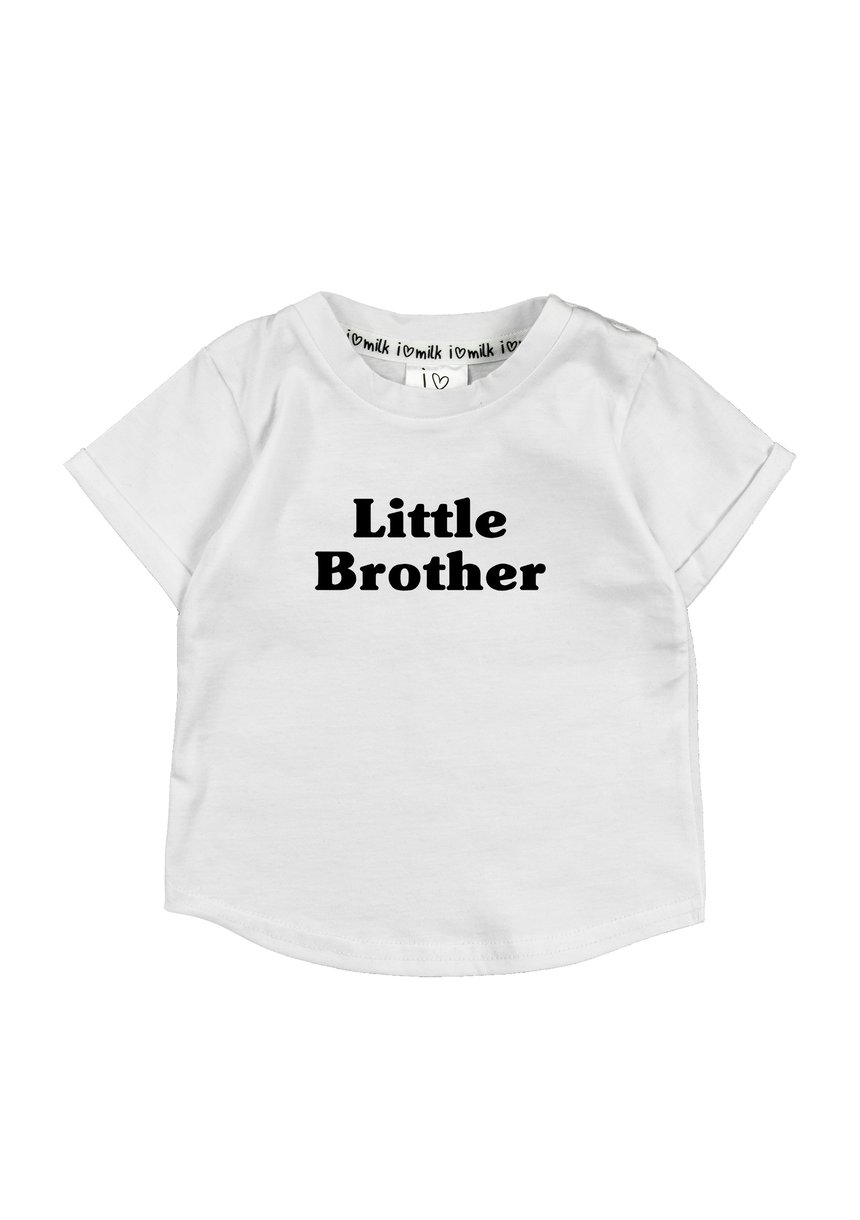 """T-SHIRT  """"LITTLE BROTHER"""""""