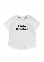 "T-SHIRT ""LITTLE BROTHER"""
