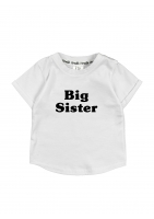 "T-SHIRT ""BIG SIS"""