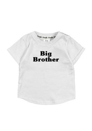 "T-SHIRT  ""BIG BROTHER"""