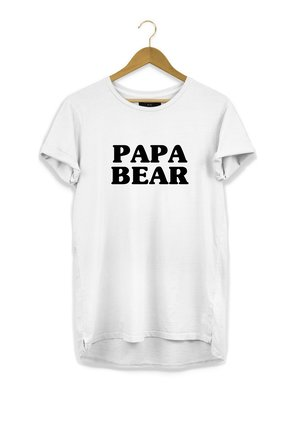 "T-SHIRT DAD ""TATA BEAR"""