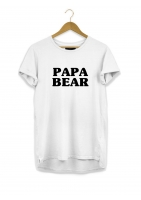 "T-SHIRT TATA "" TATA BEAR"""
