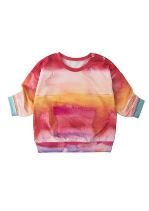 BLUZA WATERCOLORS