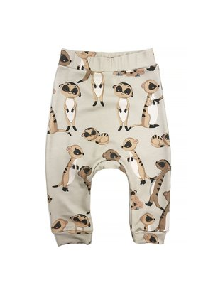 TROUSERS TIMON PRINT