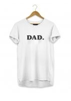 """T-SHIRT """"DAD"""""""
