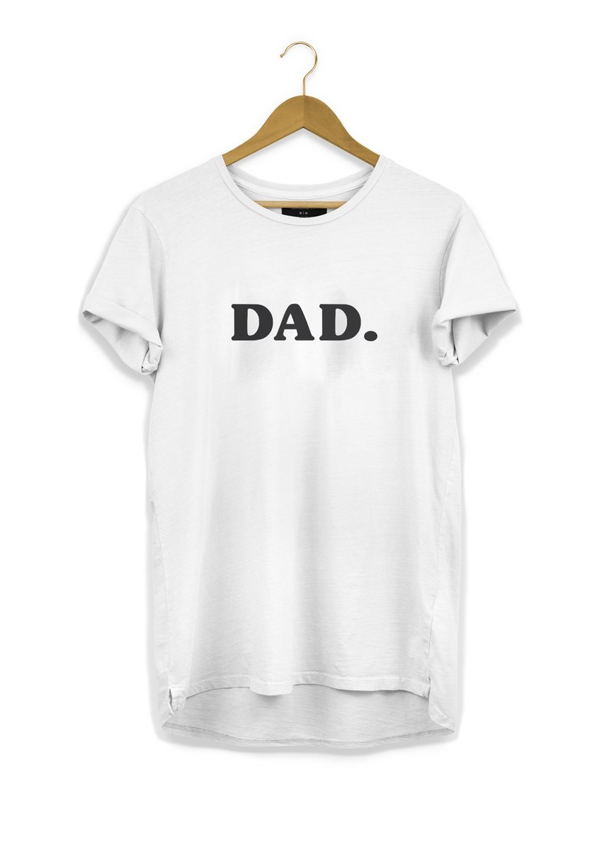 "T-SHIRT TATA "" DAD"""