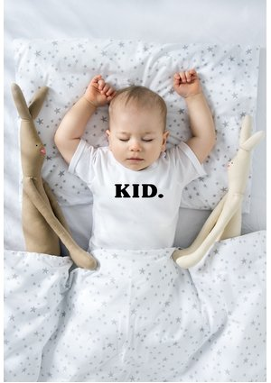 "T-SHIRT  ""KID"""