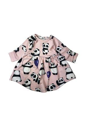 DRESS POWDER PANDA PRINT