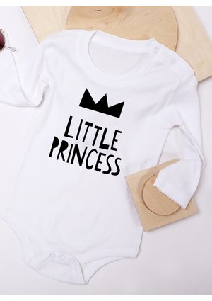 "BODY  ""LITTLE PRINCESS"""