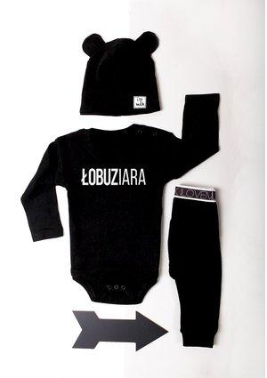 """BODY """"ŁOBUZIARA"""""""
