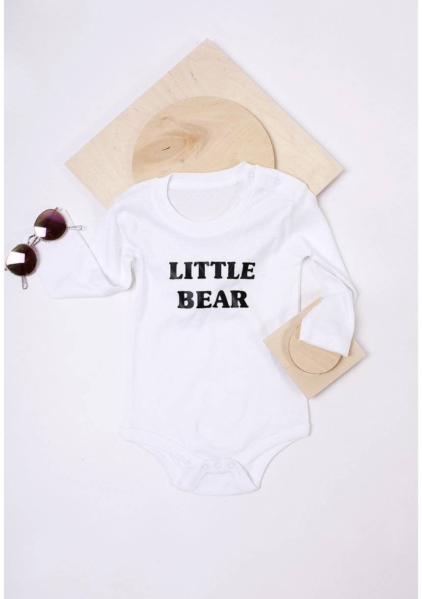 "BODY  ""BABY BEAR"""