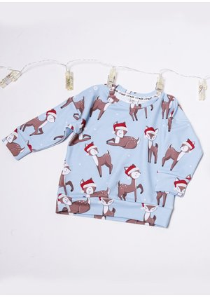 BLUZA CHRISTMAS DEER