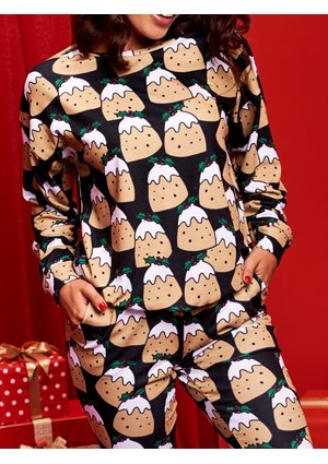 BLUZA MAMA CHRISTMAS COOKIE ILM