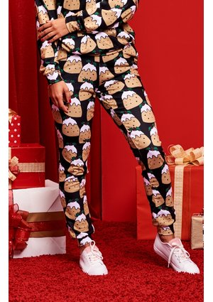 TROUSERS MAMA CHRISTMAS COOKIE ILM