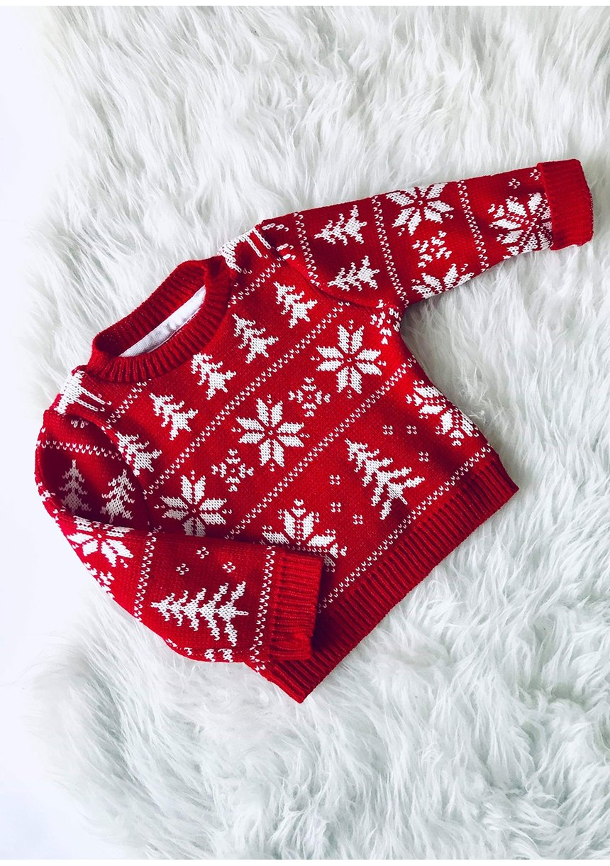 SWETER WINTER TIME