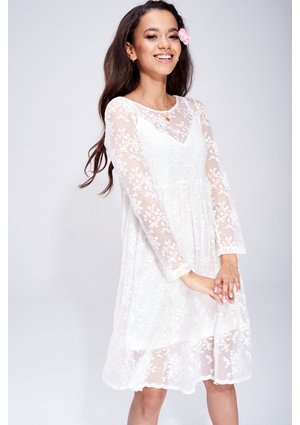 MUM DRESS SPRING MSQ