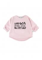 "BLUZA ""SORRY BOYS"""