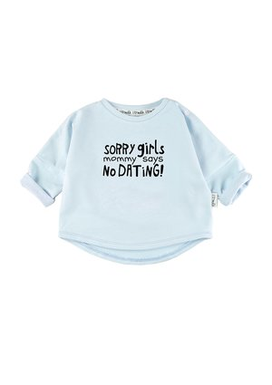"BLUZA ""SORRY GIRLS"""