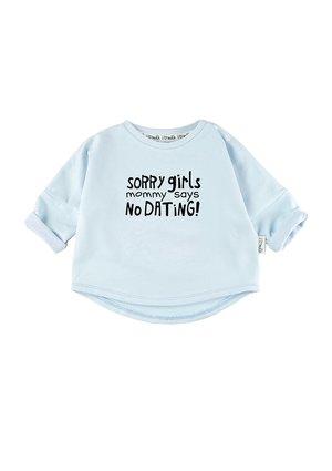 "BLUZA ""SORRY GIRLS"""