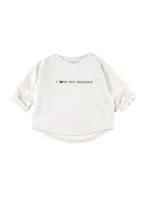 """Bluza """"I love mommy"""""""