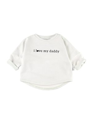 """Bluza """"I love daddy"""""""