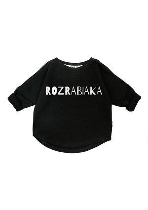 """Bluza """"rozrabiaka"""""""