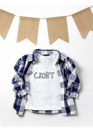 """T-shirt """"czort"""""""