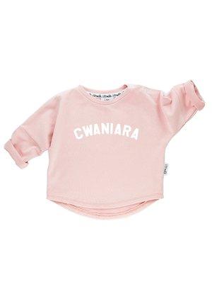 "Bluza ""cwaniara"""