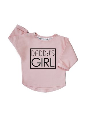 "Bluza ""daddy's girl"""