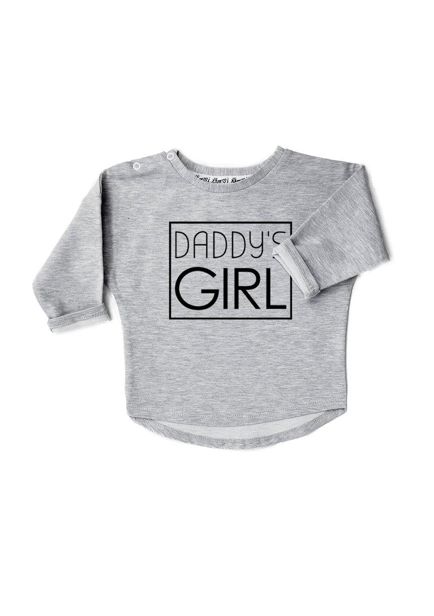 "Bluza ""daddy's girl"""